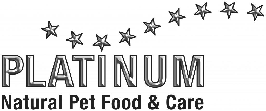 Platinum naturaalne koeratoit logo