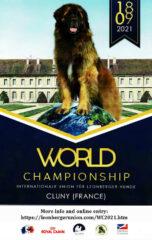 IULH World Championship 2021